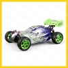 HSP 94106 Автомобиль HSP Nitro Off-Road Buggy Warhead 4WD 1:10 - 94106 2.4G