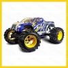 HSP 94083  Tornado 1:8 Truck Nitro Off-Road  2.4G